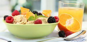 alimentos que ajudam perder peso